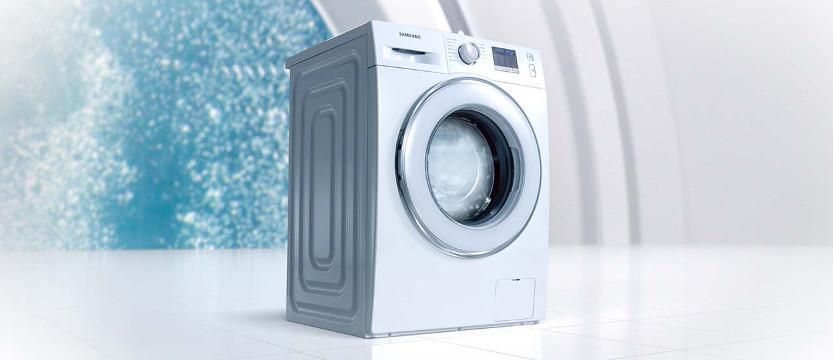 لوله  ماشین لباسشویی سامسونگ